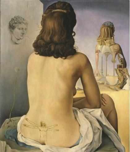 Dali - De Vinci