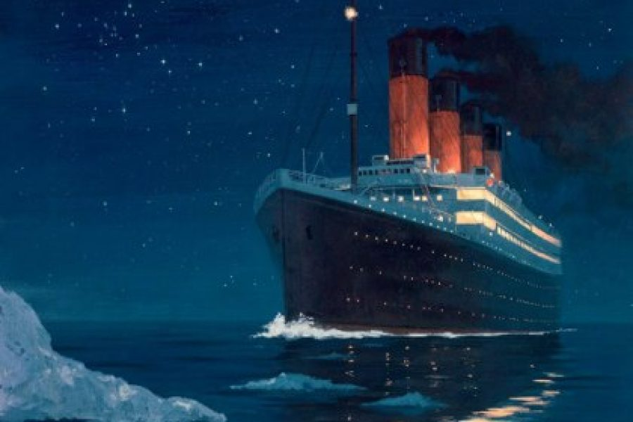 Presidential elections: who will become the next captain of the Titanic?