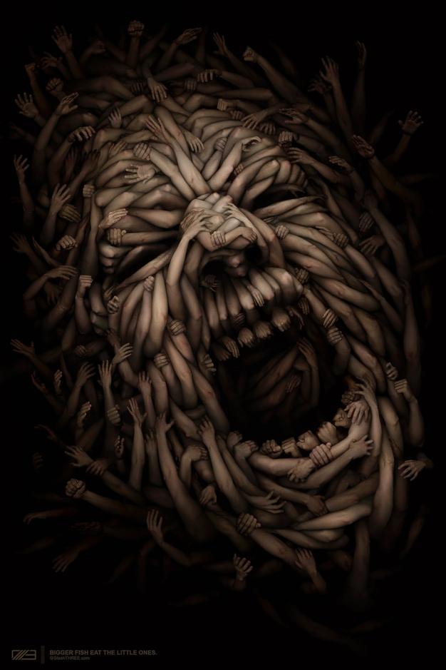 Anton Semenov - Thumbs Society