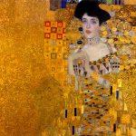 Klimt - Portrait d'Adele Bloch-Bauer I