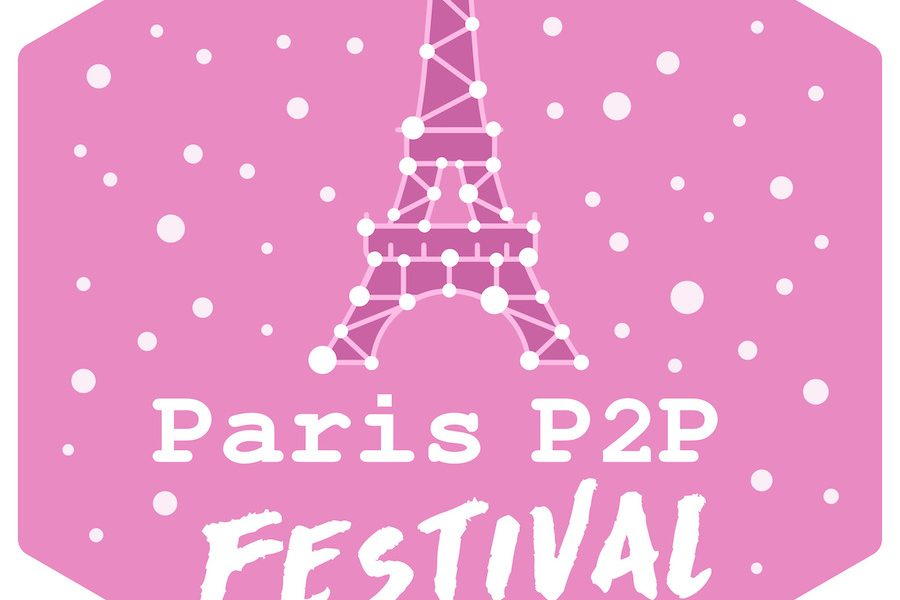 "Conference at the Paris P2P Festival : ""The World We Want"""