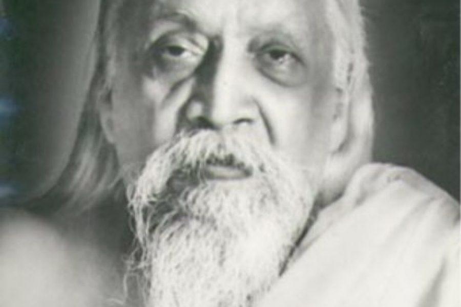 Sri Aurobindo : «La première préoccupation de l'homme…»
