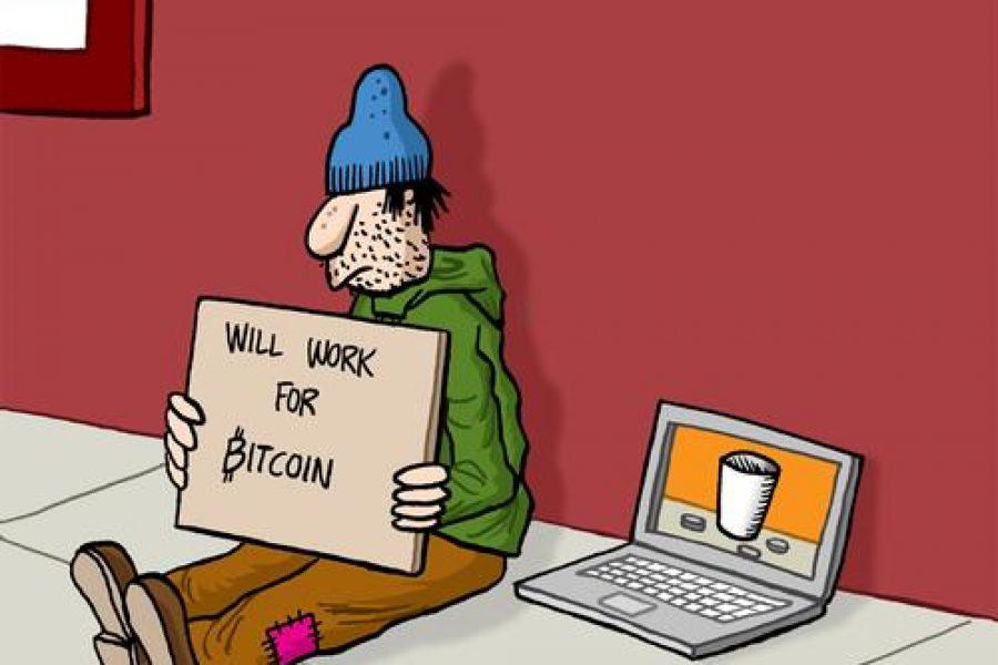 Vers la société post-argent